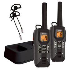 Uniden GMR5098-2CKVP Submersible Two Way Radio w/ Headset 50 Mile Range