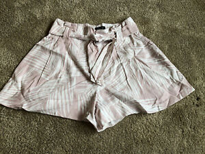Ladies Shorts NEW LOOK SIZE 12