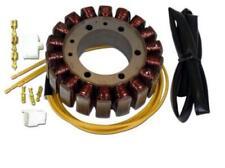 Alternateurs et composants Electrex pour motocyclette