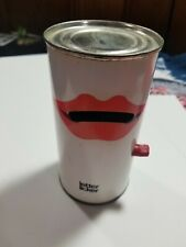 LETTER LICKER VINTAGE NOVELTY A SWEET LIPS ORIGINAL 1978 MADE IN THE USA