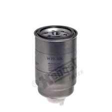 Kraftstofffilter - Hengst Filter H70WK