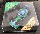 1:43 Onyx/Heritage 204 Michael Schumacher Benetton Ford B194