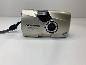 Vintage Olympus Stylus Epic DLX Point & Shoot Camera 35mm