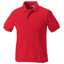 Vêtements rouges coton mélangé pour fille de 3 à 4 ans