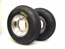 *NEW* ITP SANDSTAR 21x7-10 4/155 FRONT LEFT & RIGHT WHEELS W/ TIRES (#6)