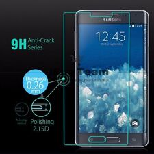 Premium Real Tempered Glass 9H Slim Film Screen Protector For Samsung Note Edge