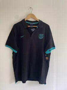 NWT Nike Manchester United Mens Polo Shirt XL New