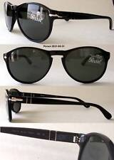 PERSOL 2931 SUNGLASSES Robert Pattinson Tom Cruise BLACK - GREY GREEN
