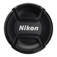 Coperchio Tappo copri obiettivo molla Nikon LC-62 62mm ORIGINALE