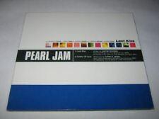 PEARL JAM Last Kiss / Soldier of Love Digipack