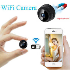 Mini Spion Kamera WiFi IP Netzwerk Home Security 1080P DVR IR Nachtsicht DE32