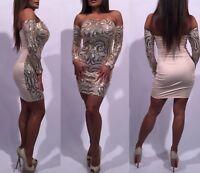 Connie/'s Stretch Black Satin Halter Club Dress With Jewel accents