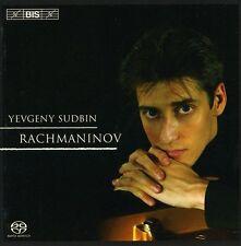 Yevgeny Sudbin - Variations [New SACD] Hybrid SACD