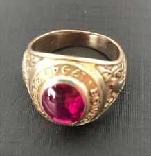 Jewelry- College Class Ring