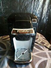 Keurig coffee maker. Model B31. Used Single cup Tested, makes great coffee.