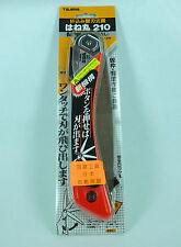 New Tajima HN-210 One Touch Automatic Gardening Folding Saw
