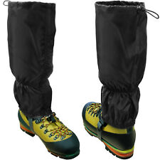 Waterproof Walking Gaiters Snow Wet Outdoor Adventure Hiking Walking Climbing