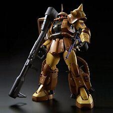 MG Mobile Suit Gundam MSV MS-06R-1A Masaya Nakagawa Special Zaku II 1/100 F/S