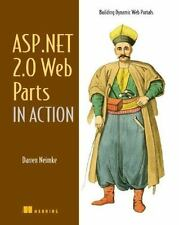 NEW - ASP.NET 2.0 Web Parts in Action: Building Dynamic Web Portals