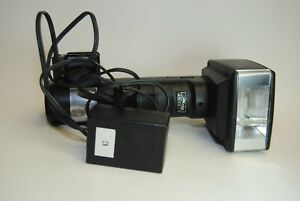 Metz 45CL-1 Handle Mounted Flash w/ charger