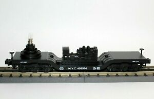 MTH RailKing New York Central Searchlight Car 30-7914