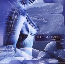 DIFFUZION Body Code CD 2008