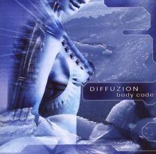DIFFUZION Body Code CD 2008