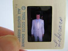 More details for original press photo slide negative - liberace - 1982 - f