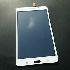 """Samsung Galaxy Tab 4 7"""" T230 Digitizer Front Touch Screen Glass White"""