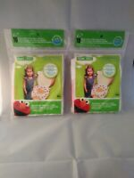 Seat cover New Sesame Street Potty Topper 10-pk each total 20 covers Disposable