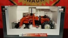 Allis Chalmers 6070 w/loader 1/16 diecast farm tractor replica by SpecCast