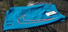 Nike Running Instinct Shorts 34 Lined 619892-413 $95 Sample USATF NWT Sample