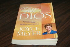 Como Oir A Dios by Joyce Meyer 2004 Softcover