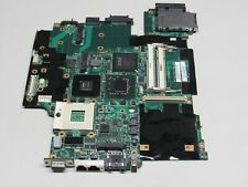 laptop Motherboard for Lenovo for thinkpad T61 Fru:42W7652 Ddr2 Vga Atx Pga 989