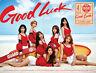 AOA - Good Luck [WEEK ver.]  + Extra Photocards Set