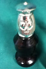 The King chess piece Oland Avon cologne aftershave bottle bottles 1 VX6