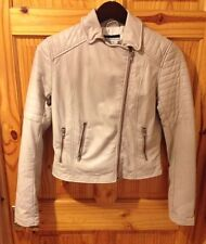 NEXT Faux Leather Zip Biker Jackets for Women