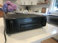 Onkyo M-501 2 Channel Stereo Power Amplifier Discrete Output Stage WORKING COND
