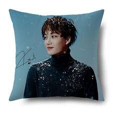 Exo KAI exodus sing for you pillow cushions goods KPOP NEW DPW615