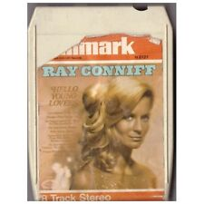 Hello Young Lovers 8-Track by Ray Conniff from Hallmark