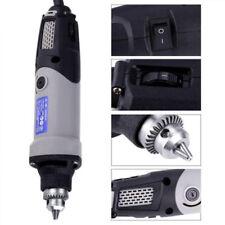1*220V 400W Multifunktion Geschwindigkeit Rotary Elektrische Mini Schleifer EU ~