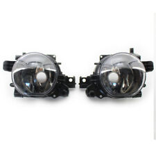 Car Front Bumper Fog Light without Bulb Fit for BMW 7 Series E66 E67 2002-2008