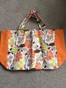 The Body Shop Beach Bag