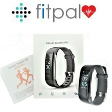 Fitpal HR Fitness Tracker Activity Distance Heart Rate Smart FitBit Watch