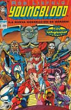 YOUNGBLOOD nº 1 (Rob Liefeld)