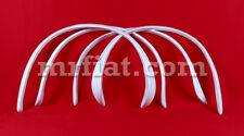 Lancia Fulvia Coupe 1300 Fender Flares New