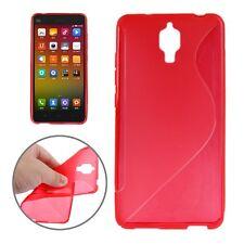 Etui für universales Handy in Rot