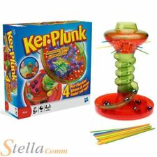 Hasbro Kerplunk Childrens Marble Sticks Drop Board Game