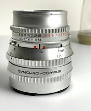 1 Owner ~ For sale is a Hasselblad 120mm f5.6 S-Planar lens