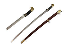 "37"" Russian Shasqua Officer Sword"